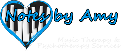 Notes by Amy Official Logo