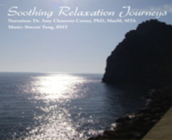 Soothing Relaxation Journeys